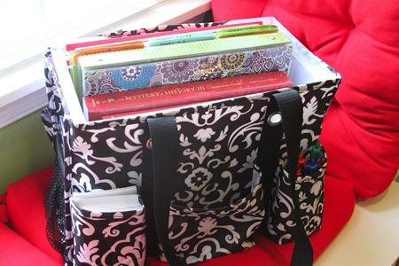 31 Bag for School