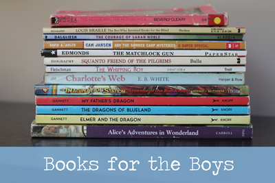 Books to Read Together 5