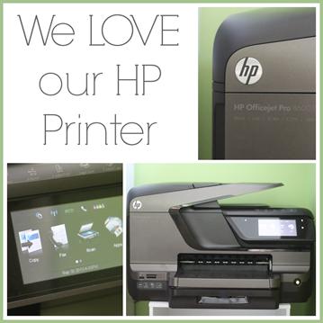 Favorite Printer