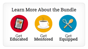 Learn More About the Healthy Living Bundle