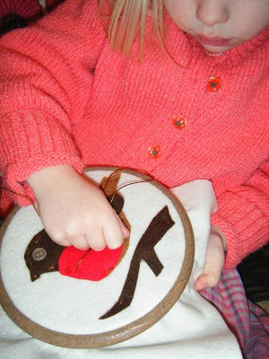 Homeschool Preschool - Robin Craft