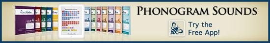Phonogram App