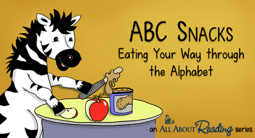 ABC Snack Recipes