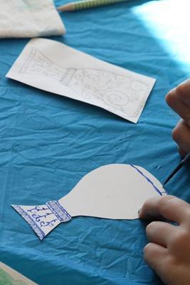 Asia Art Lesson-9