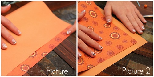 Paper Star Tutorial folding directions from homeschoolcreations.net