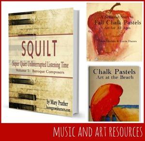 Omnibus Music and Art Resources