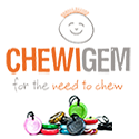 Chewigem sensory products for chewing