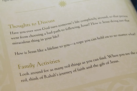 Family Advent Devotional - Unwrapping the Greatest Gift