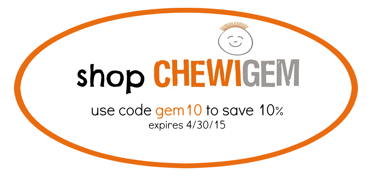 Shop CHEWIGEM now