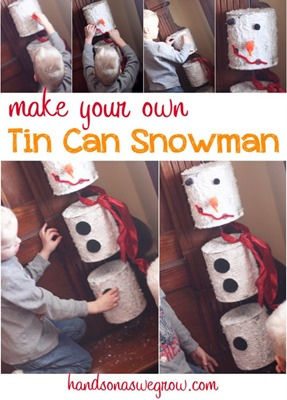 diy-tin-can-snowman