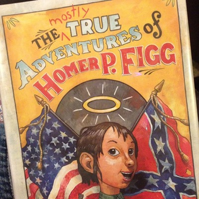 true adventure of homer p. figg