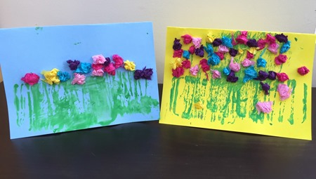Flowers Cards edited