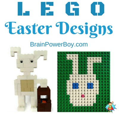 LEGO-Designs-Easter