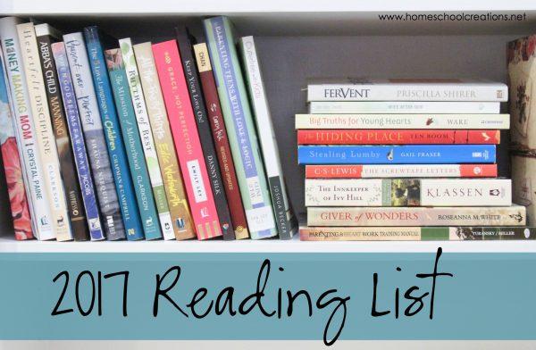 2017-reading-list