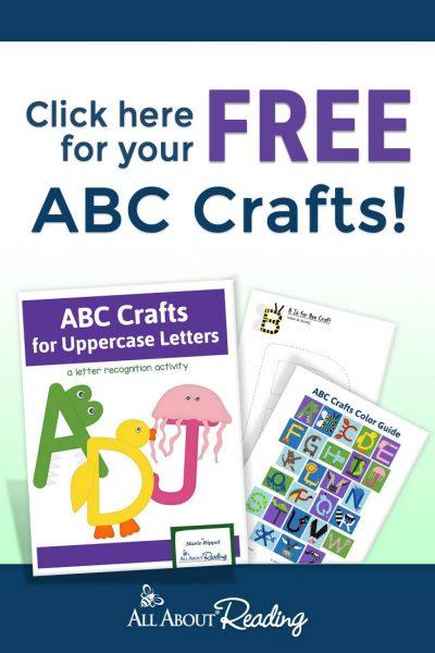 Alphabet Craft Archives Homeschool Creations