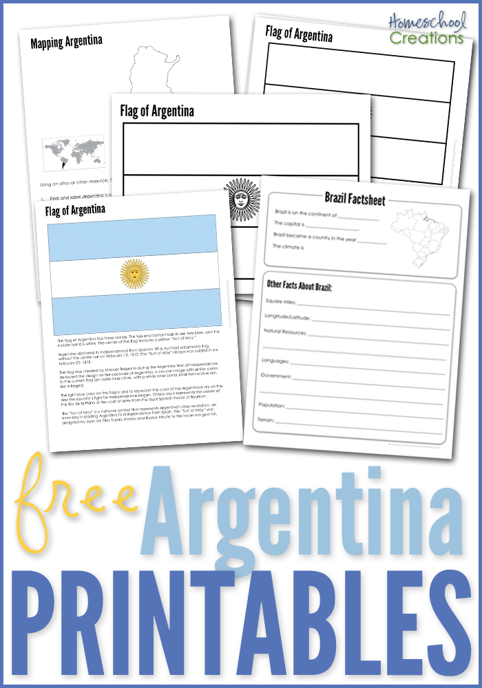 a case study on the country of argentina Brazil case study unedited working paper 1 1 introduction: brazil description brazil is the fifth-largest country in the world, located in eastern south america, with a.