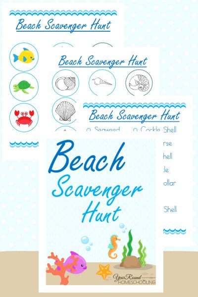 BLANKPrintable-Beach-Scavenger-Hunt-By-Year-Round-Homeschooling