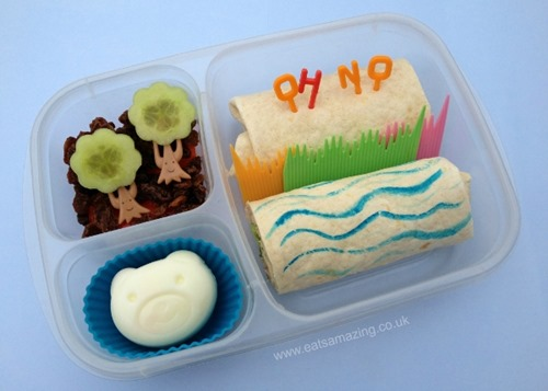 Book-Themed-Food-Going-on-a-Bear-Hunt-Book-Themed-Bento-Lunch-for-World-Book-Day-from-Eats-Amazing-UK-Making-healthy-food-fun-for-kids