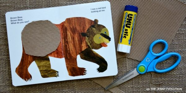 Brown-Bear-Sensory-Book-1