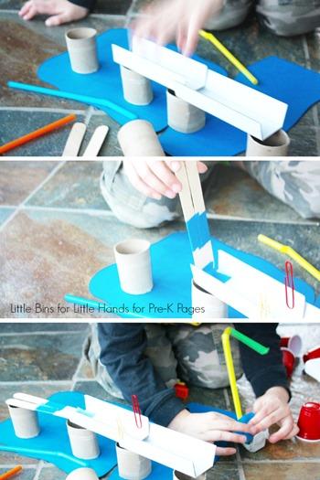 Building-a-Bridge-STEM-Activity