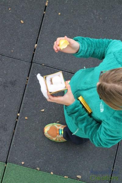 Egg Drop #STEM Challenge for kids-34