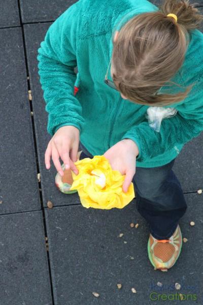 Egg Drop #STEM Challenge for kids-54
