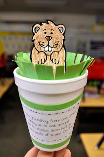 Groundhog Cup