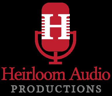 HeirloomAudio-Logo
