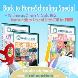 Home Art Studio sale