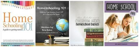 Homeschooling 101 Resources