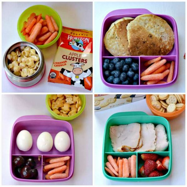 Picky Eater Lunch Ideas How To Pack School For Pickey