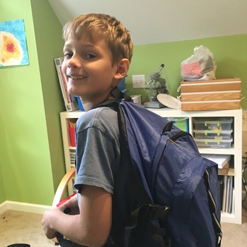 Home Science Tools - Rock Hound's Backpack