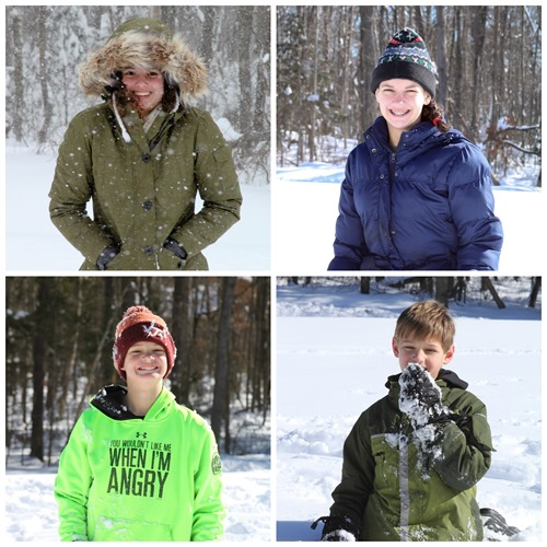 Kids in the Blizzard of 2016