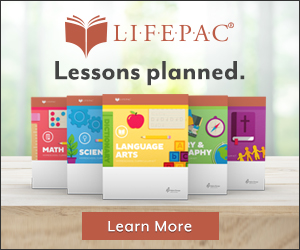 Alpha Omega Lifepacs
