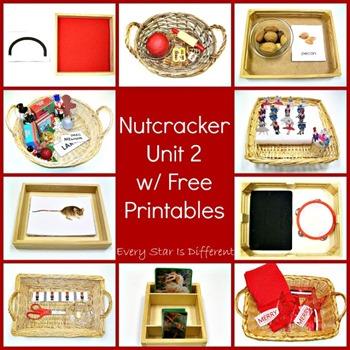 Nutcracker Unit 2