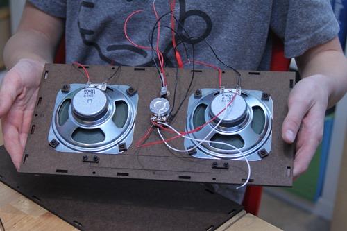 Project Amp-32