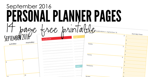 September 2016 personal planner pages from Homeschool Creations_edited-1