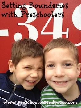 settingboundariespreschoolers