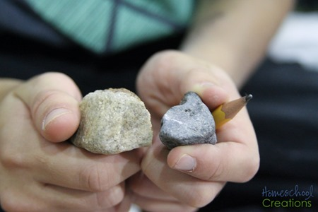 exploring rocks with kids-3