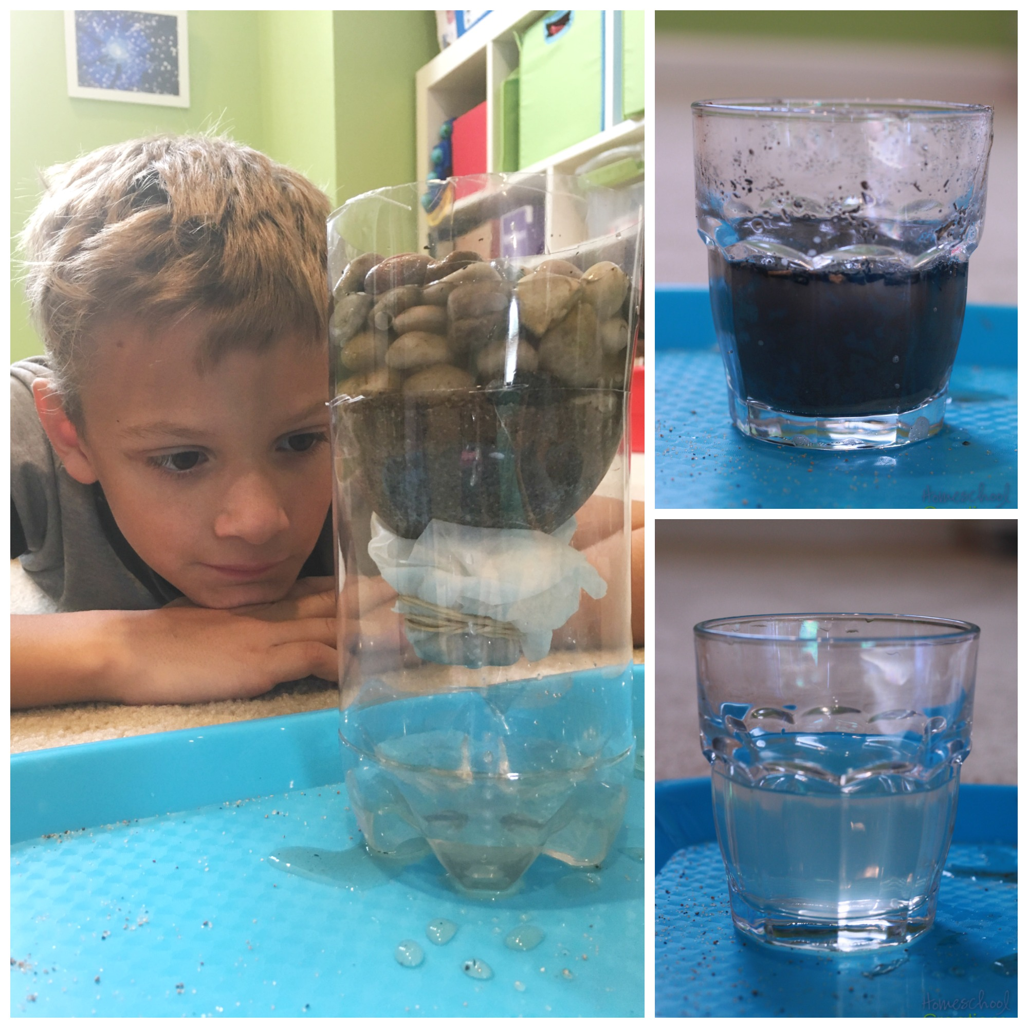 filtering-water-experiment