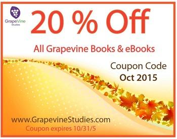 grapevine 20 off sale