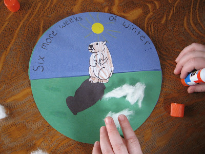 Groundhog Day Activities For Preschool And Kindergarten Community