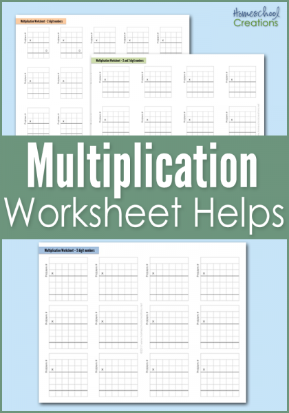 Notebook and Worksheets Archives - Homeschool Creations
