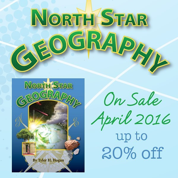 north star geography sale
