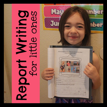 reportwriting