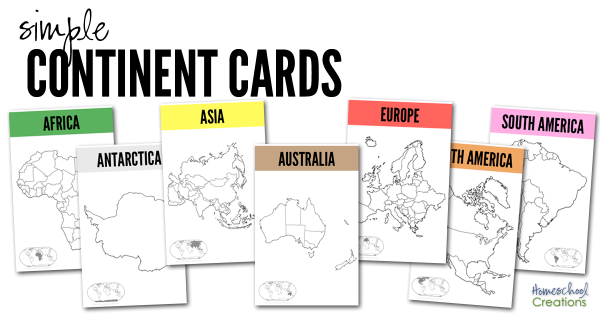 picture about Printable Continents identified as Continents Truth of the matter Information Printable - Geography Printables